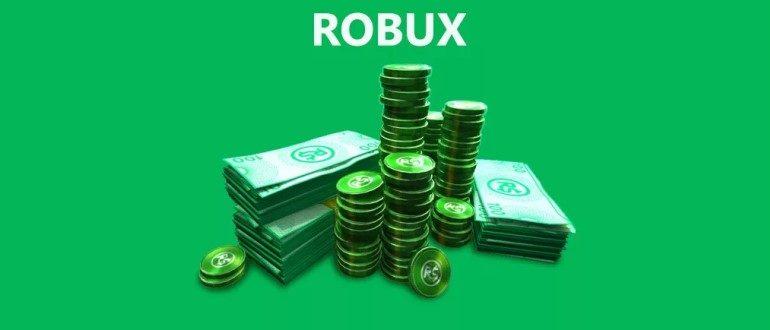 Как заработать Robux